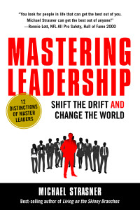 Mastering Leadership Book