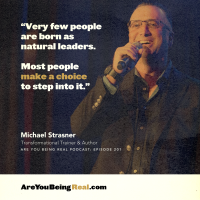Quote Card - Michael 1